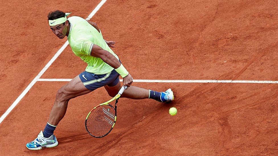 Nadal sacré une 12ème fois à Roland-Garros