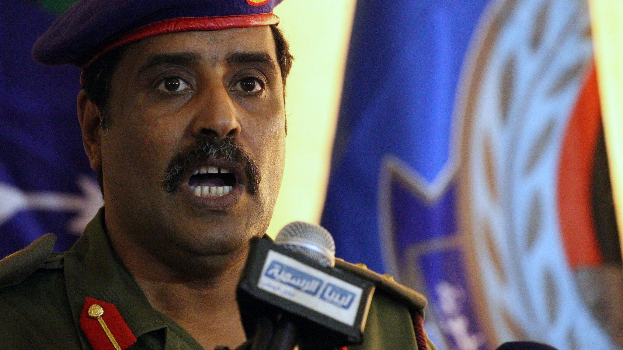 Libye: HRW accuse l'armée nationale de crime de guerre