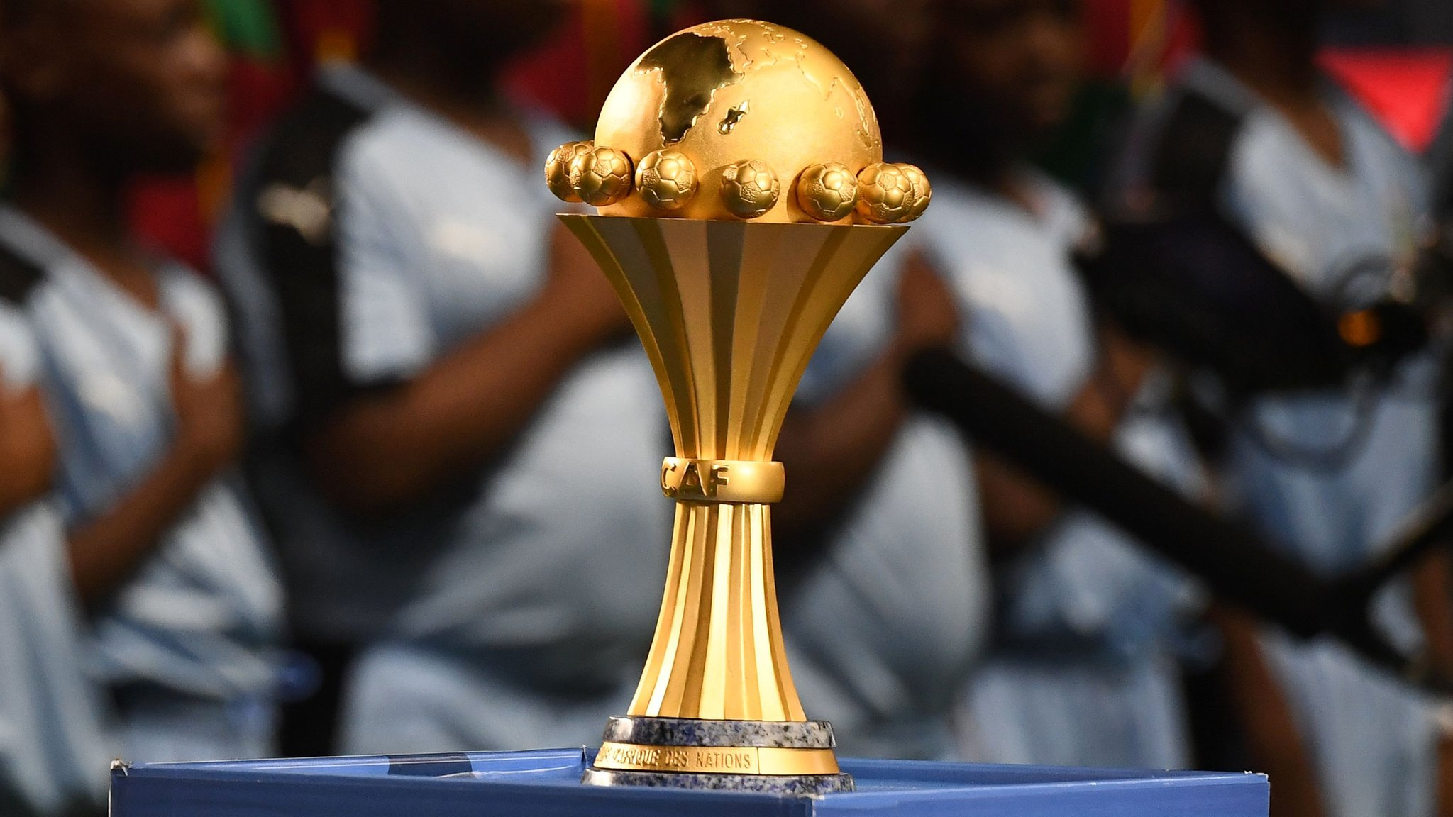 Africa Cup of Nations: Malawi hold Morocco in final qualifier......