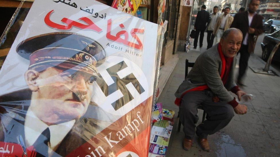 Egypt Books