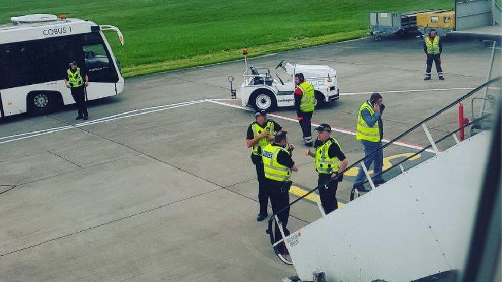 Glasgow Airport News - BBC News
