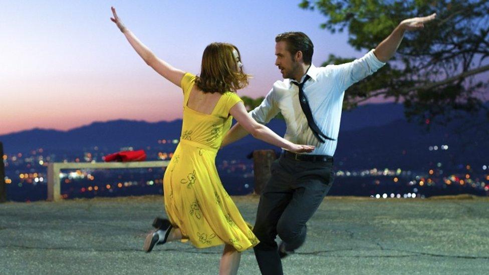 La La Land is big hit at UK box office