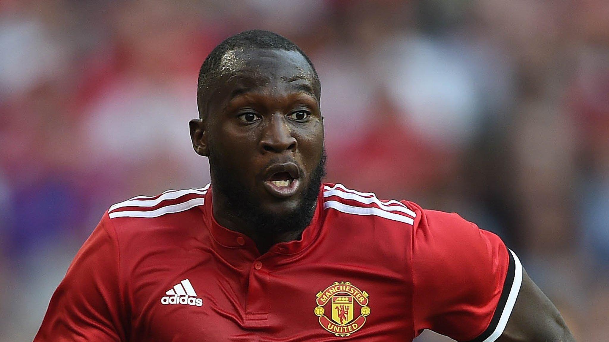 Manchester United: Romelu Lukaku chant is 'racist' - Kick It Out