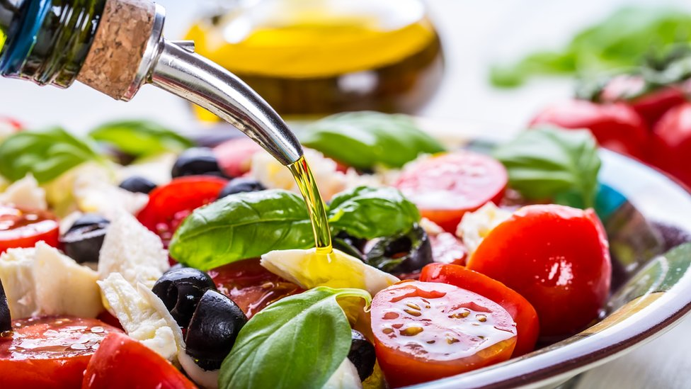 Mediterranean diet may help prevent depression
