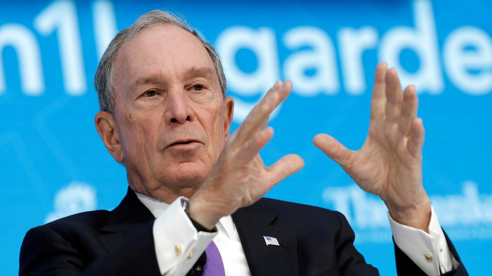 Climate change: Michael Bloomberg pledges $4.5m for Paris deal