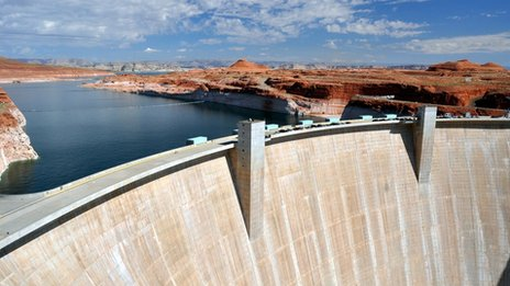 finest selection 3aef1 80e8c Large hydropower dams  not sustainable  in the developing world - A new  study says that big hydro electricity projects in Europe and the US have  been ...