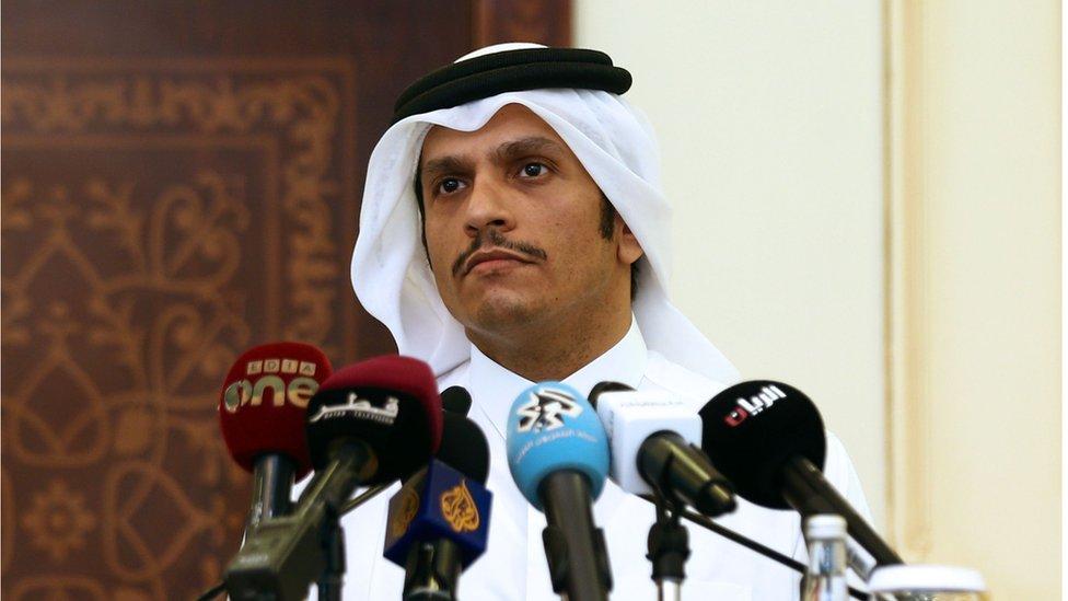 قطر قلقة على سلامة مواطنيها في السعودية خلال الحج