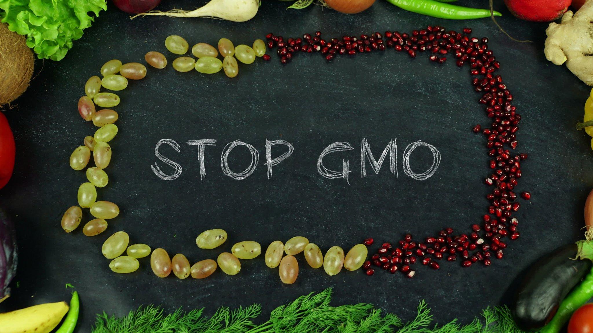 ГМО: откуда растет страх. Документальный фильм Би-би-си