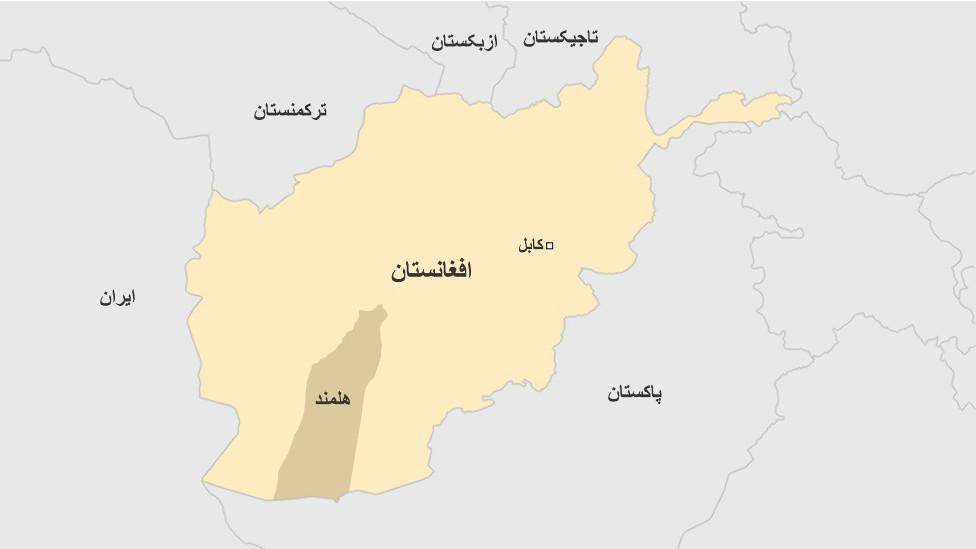 نیروهای ویژه افغانستان ۴۱ نفر را از زندان طالبان رها کردند