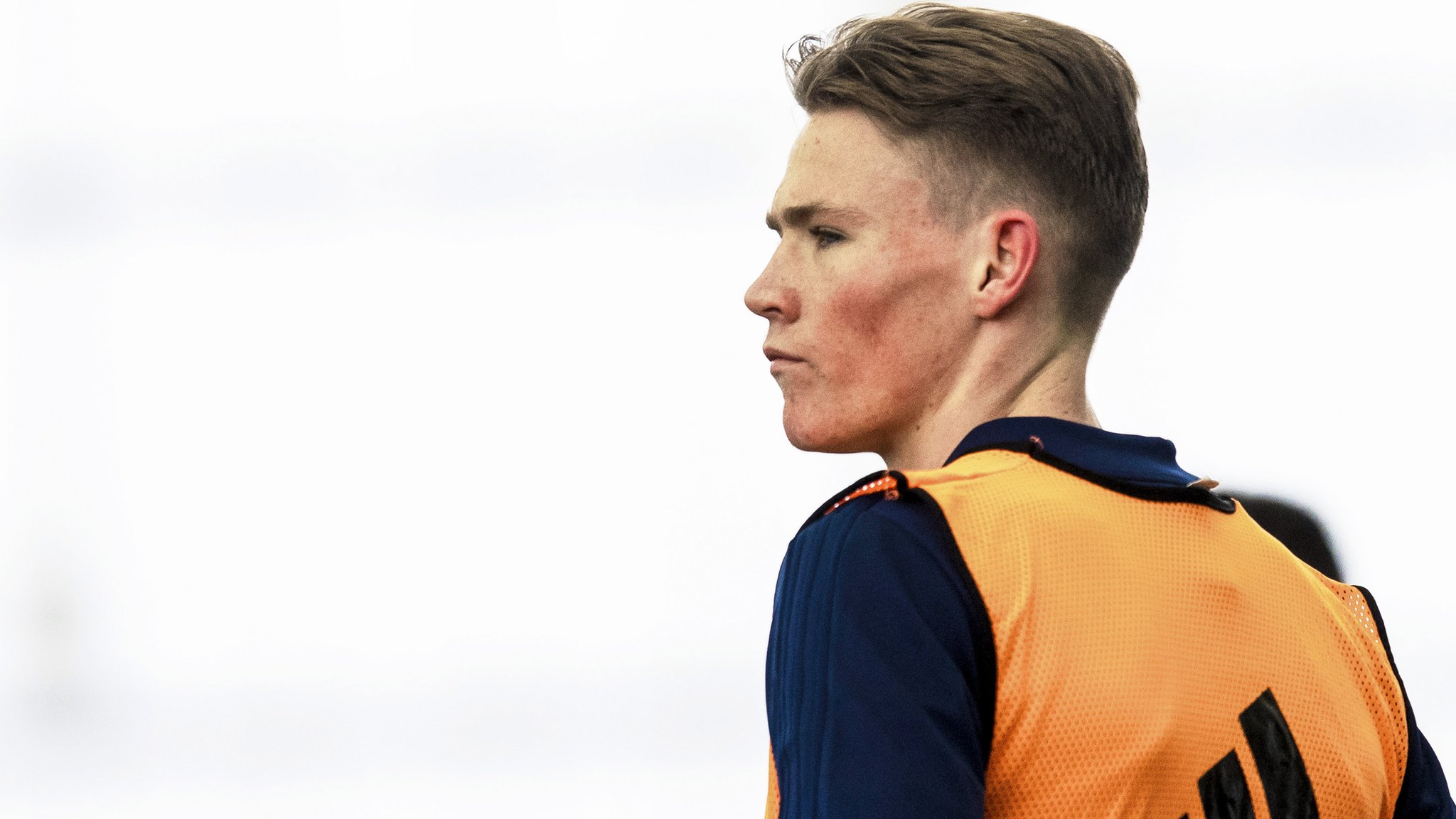 'McLeish made a huge effort, Southgate sent a text' – McClair on Scotland prospect McTominay