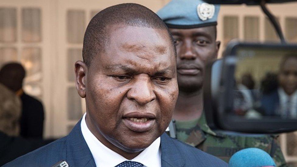 En RCA, le nouvel accord de paix signé à Bangui