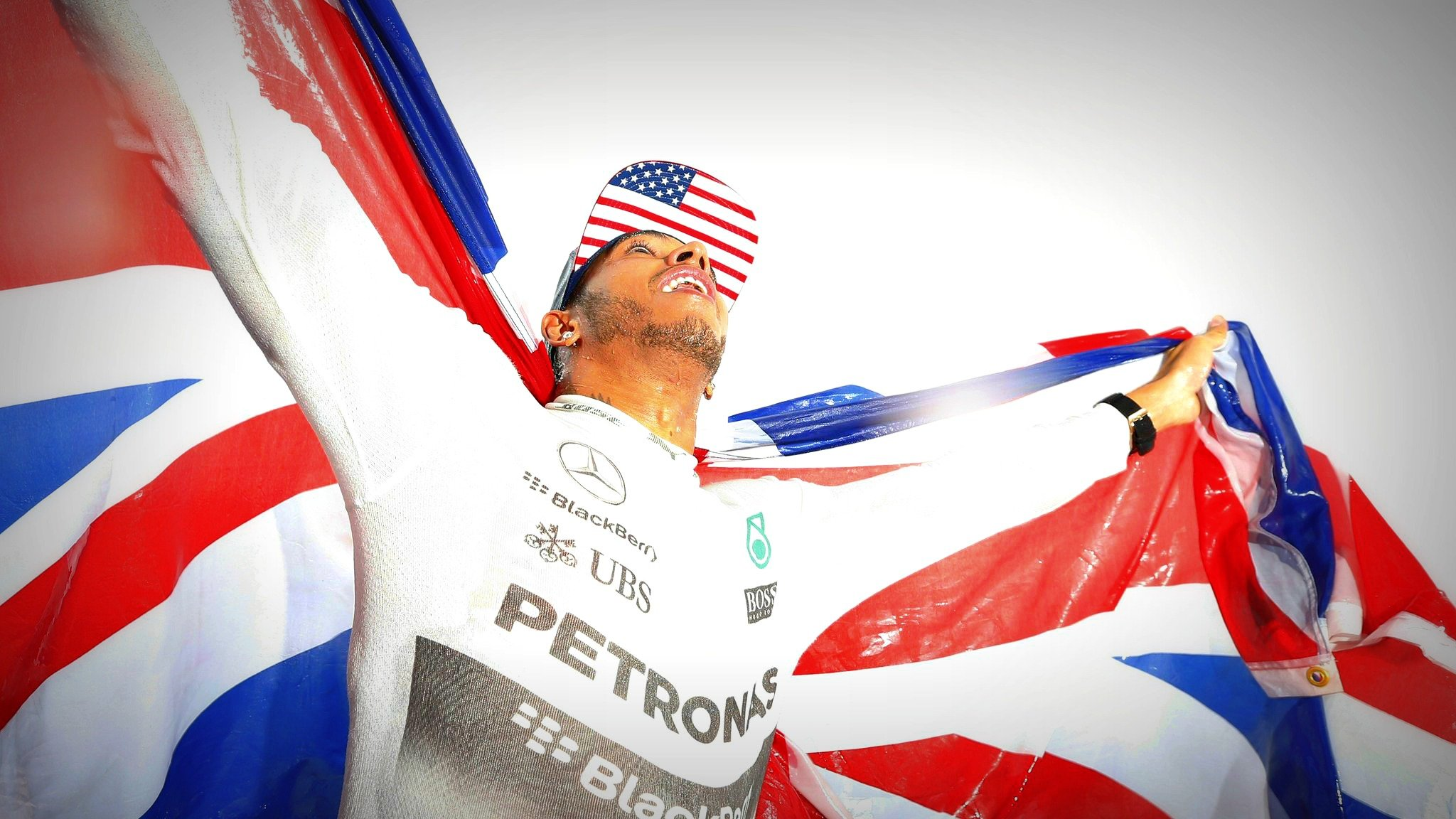 United States Grand Prix: Can Hamilton wrap up title at 'little jewel' Austin?