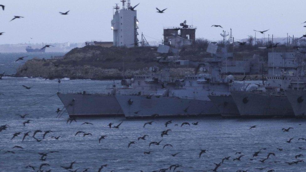 Посол України попередив депутатів з ФРН, які поїхали до Криму