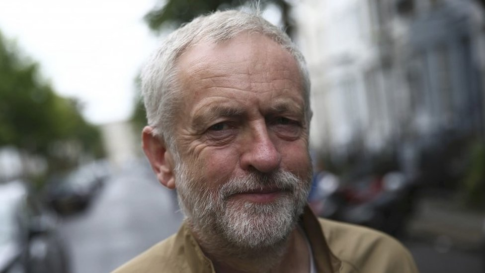 Labour leadership: Corbyn ballot challenge rejected