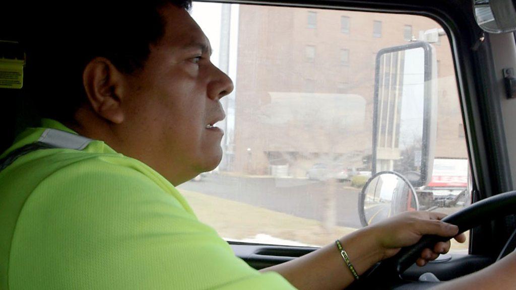 Trump TPS decision: A Salvadorean driver reflects on uncertain future