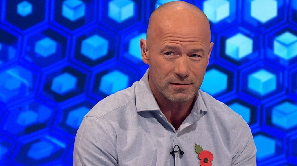 Match of the Day: Alan Shearer says Manchester City are taking football to new level