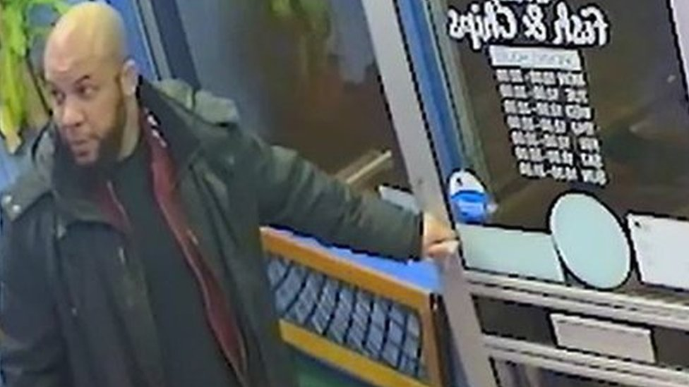 Westminster inquest: Khalid Masood 'sent kissing emoji' before attack