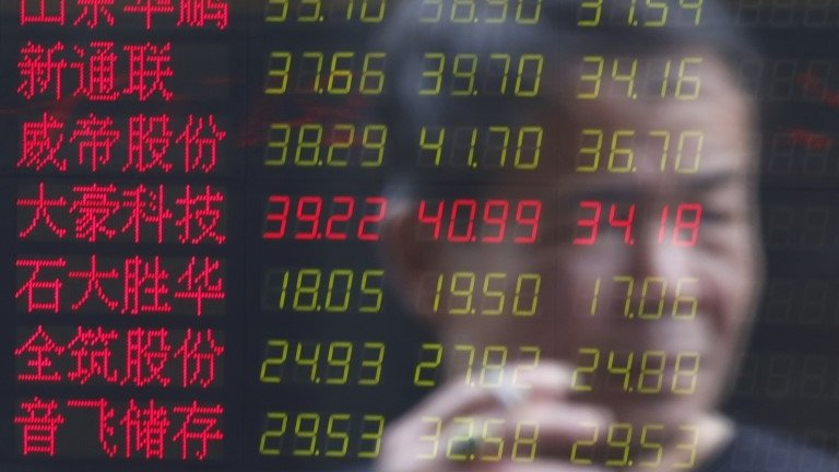 Top Chinese brokerages promise to spend at least $20bn on shares to halt the slide in the stock market, which has fallen sharply in recent weeks.