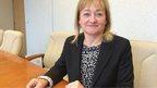 Carole Gratzmuller, boss of French firm Etna Industrie