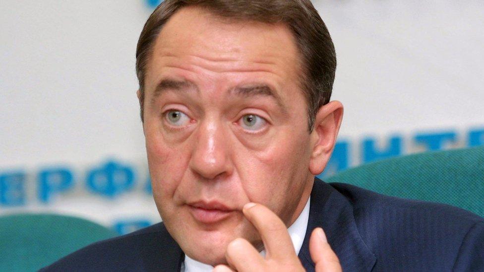 Ex-Putin adviser's death in Washington hotel an 'accident'
