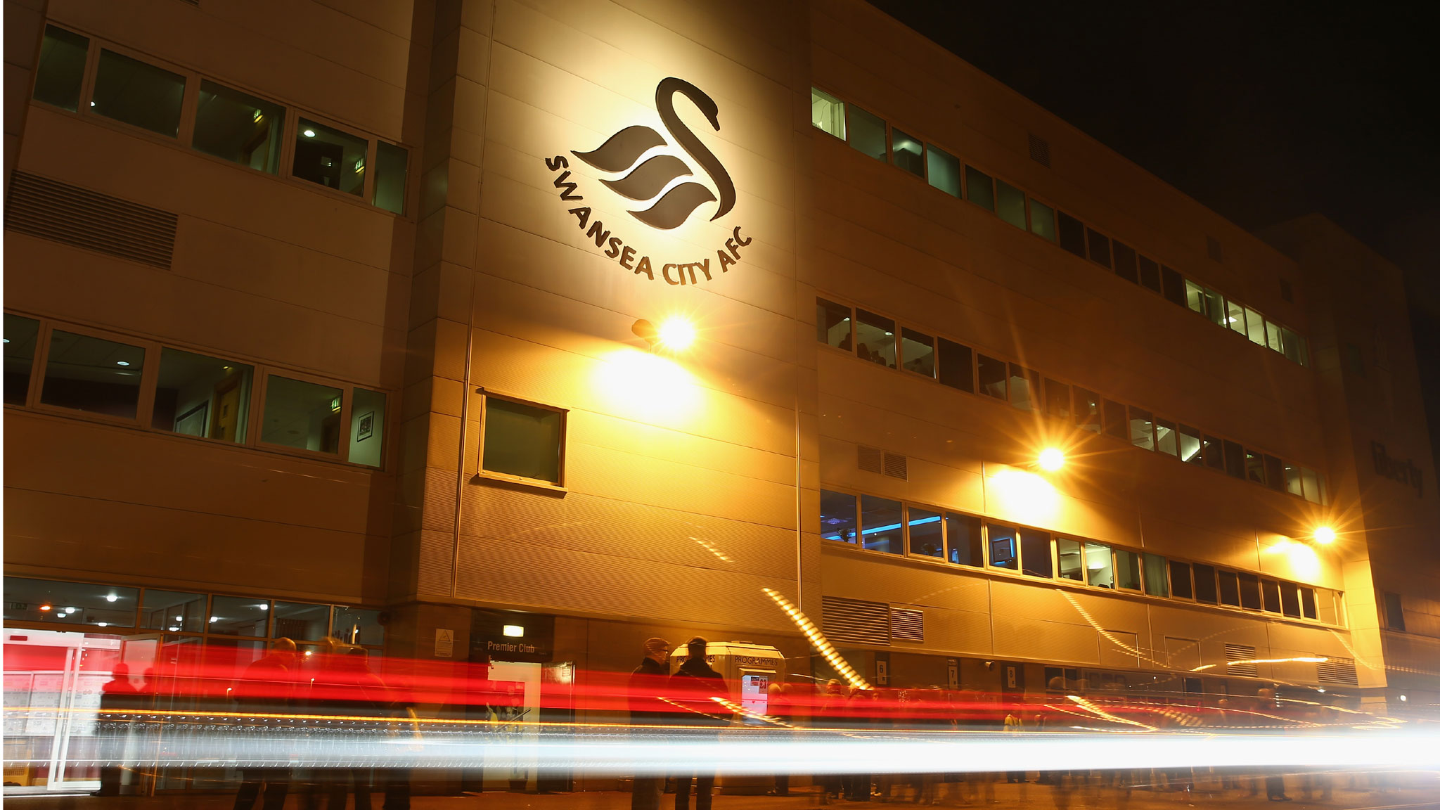 Swansea City Supporters' Trust ponders next move over share sale