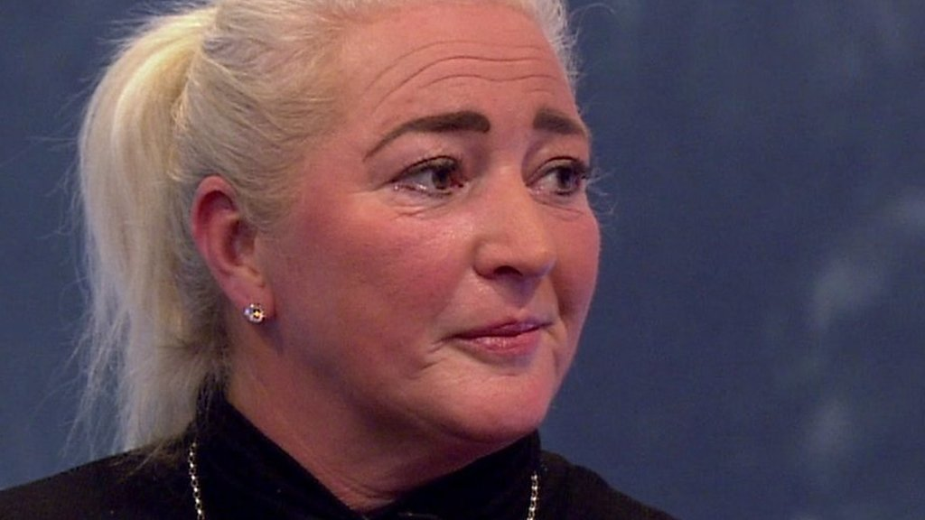 'Levi Bellfield raped me hundreds of times,' says ex-partner