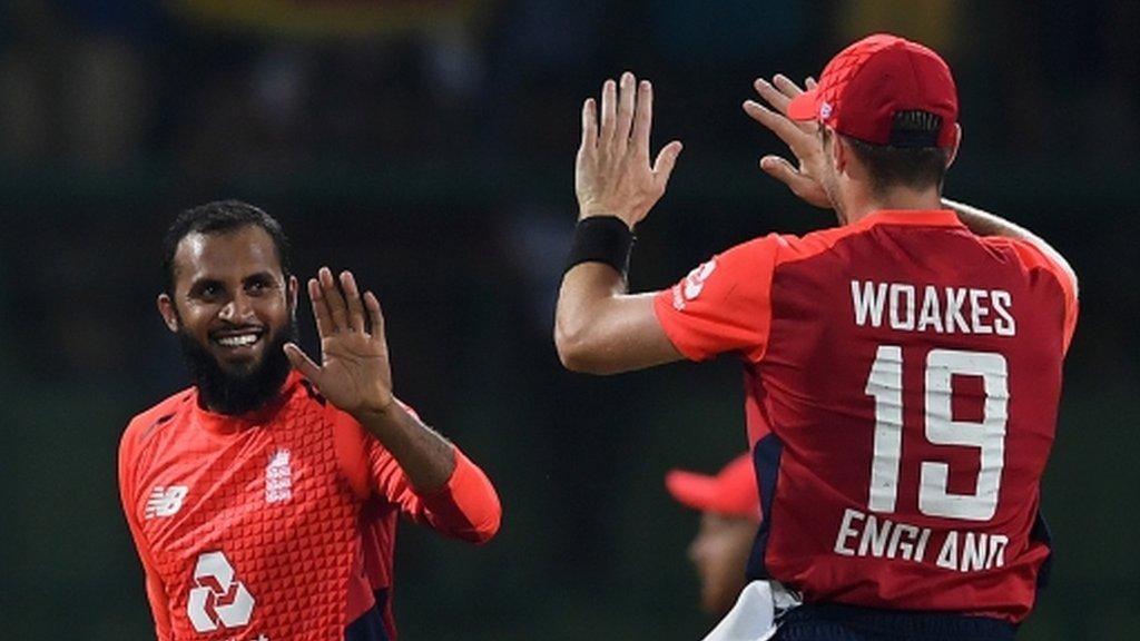 England beat Sri Lanka to take 2-0 series lead