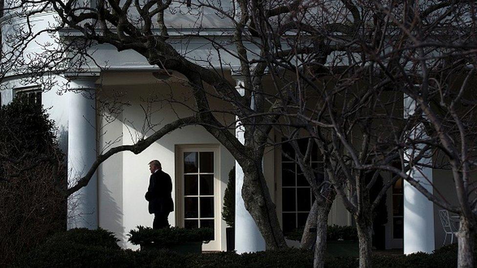 Білий дім знав про зустріч очільників спецслужб США і Росії?