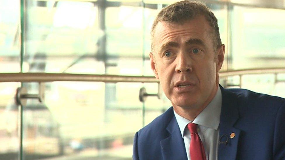 Plaid Cymru leadership: Adam Price targets independence