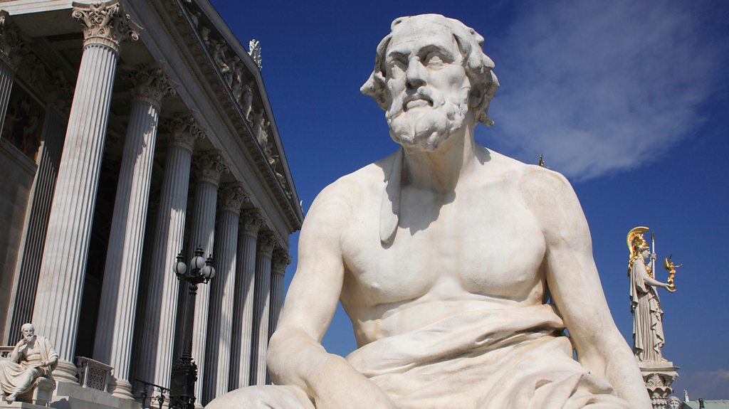 US v China: Lessons from ancient Greek historian Thucydides