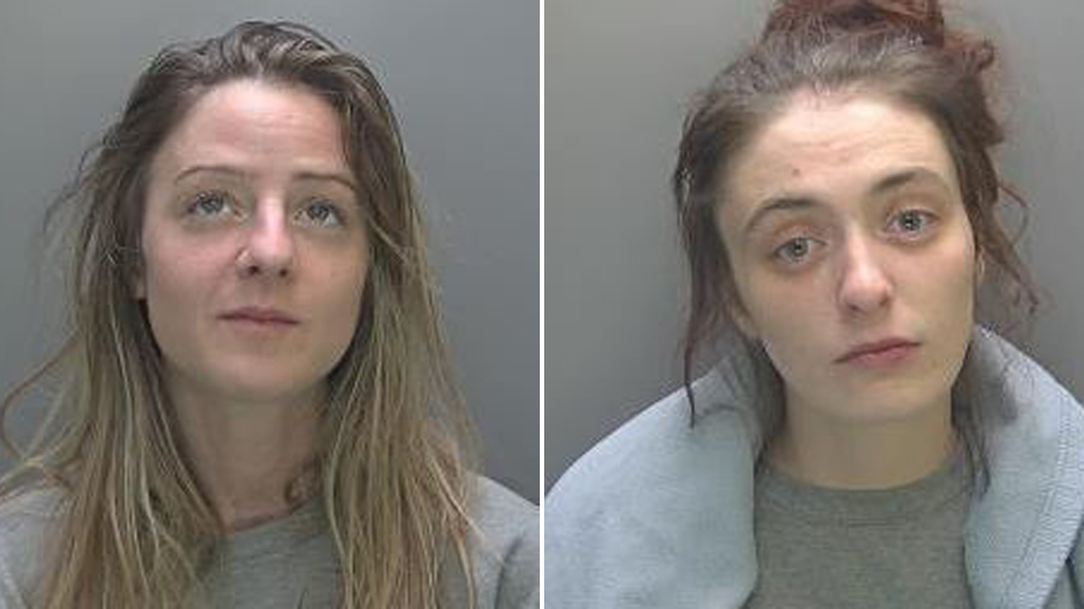 St Neots vodka and Pimm's masked robbers jailed