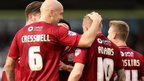 HMRC withdraw Cobblers petition