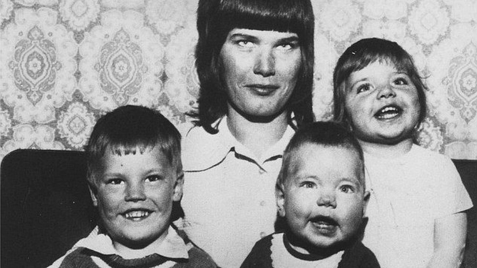 Triple child murders: The lodger who destroyed a family