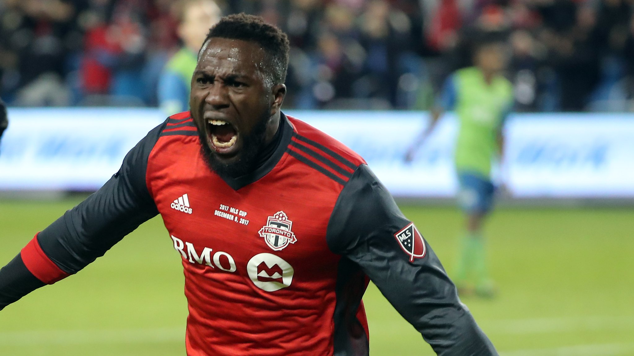 Altidore scores as Toronto beat Seattle to win MLS Cup
