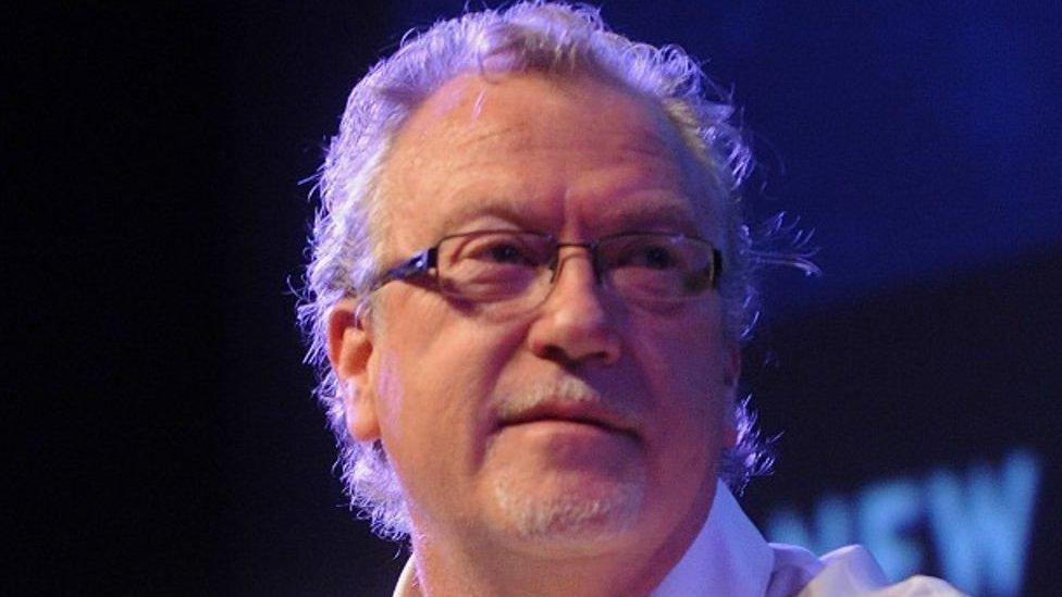 Jon Lee Anderson es autor de una de las biografías más completas sobre el Che.