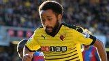 Watford winger Ikechi Anya