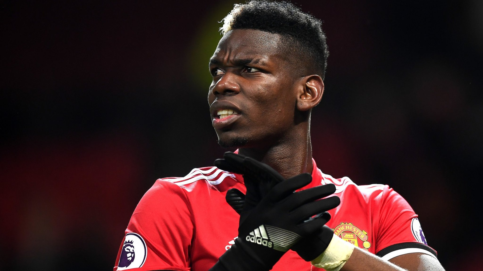 Real Madrid want Pogba - Friday's gossip