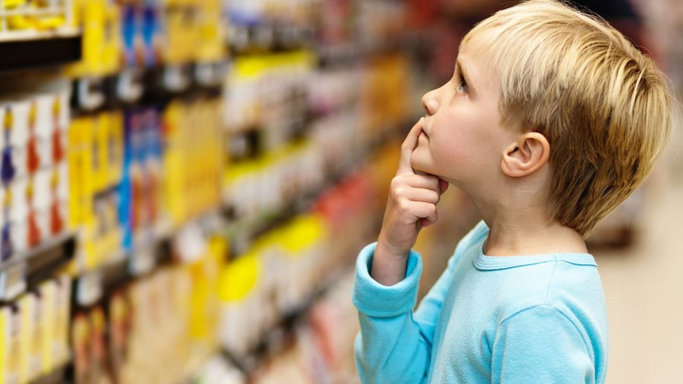 Childhood obesity: Cut unhealthy food multi-buy offers - MPs