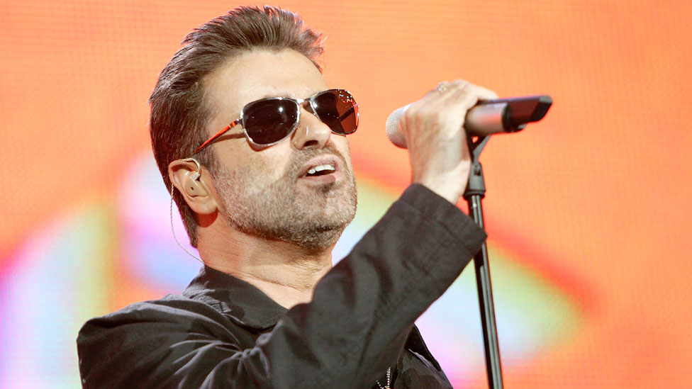 Truth or Not? George Michael's art collection sells for £9.3m at auction