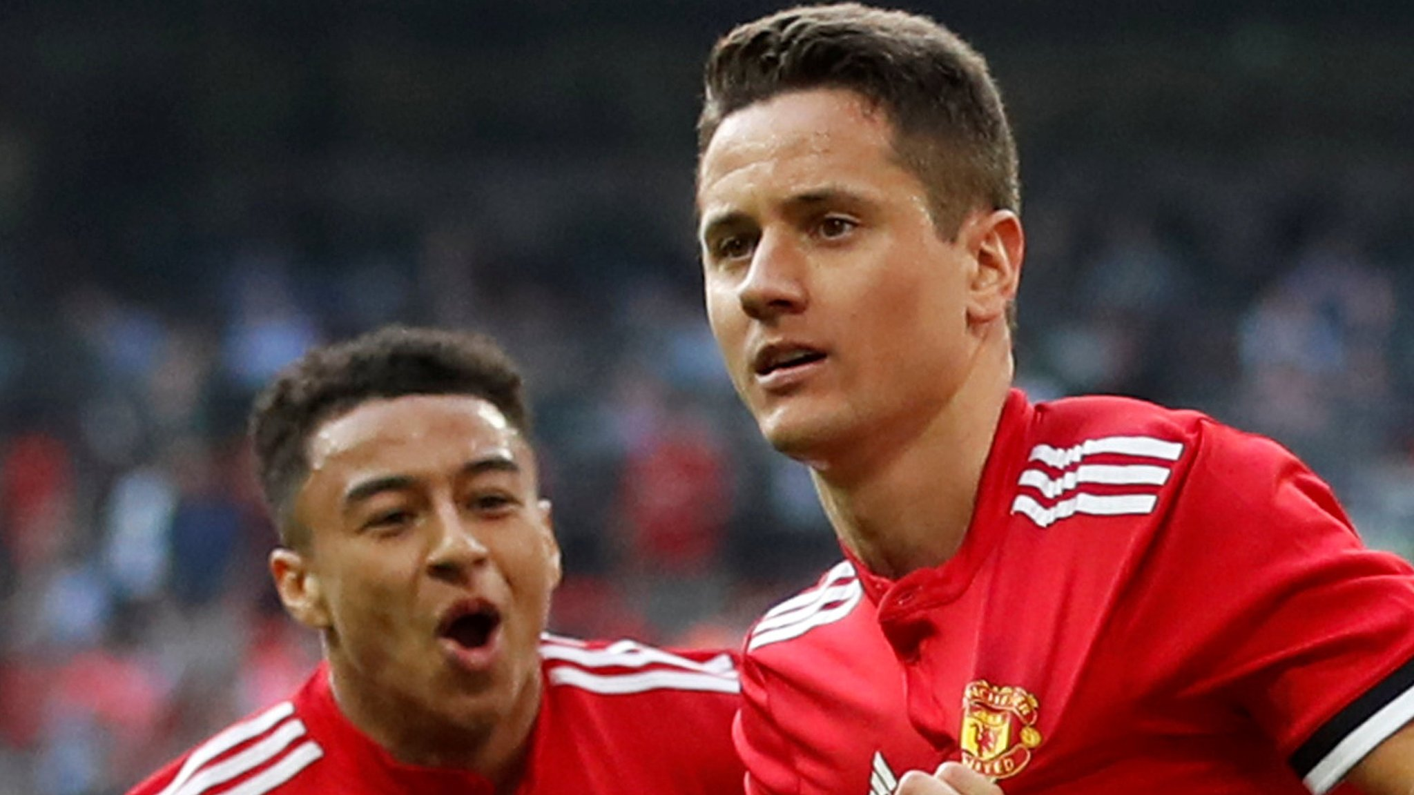 Man Utd reach record-equalling 20th FA Cup final with comeback win over Spurs