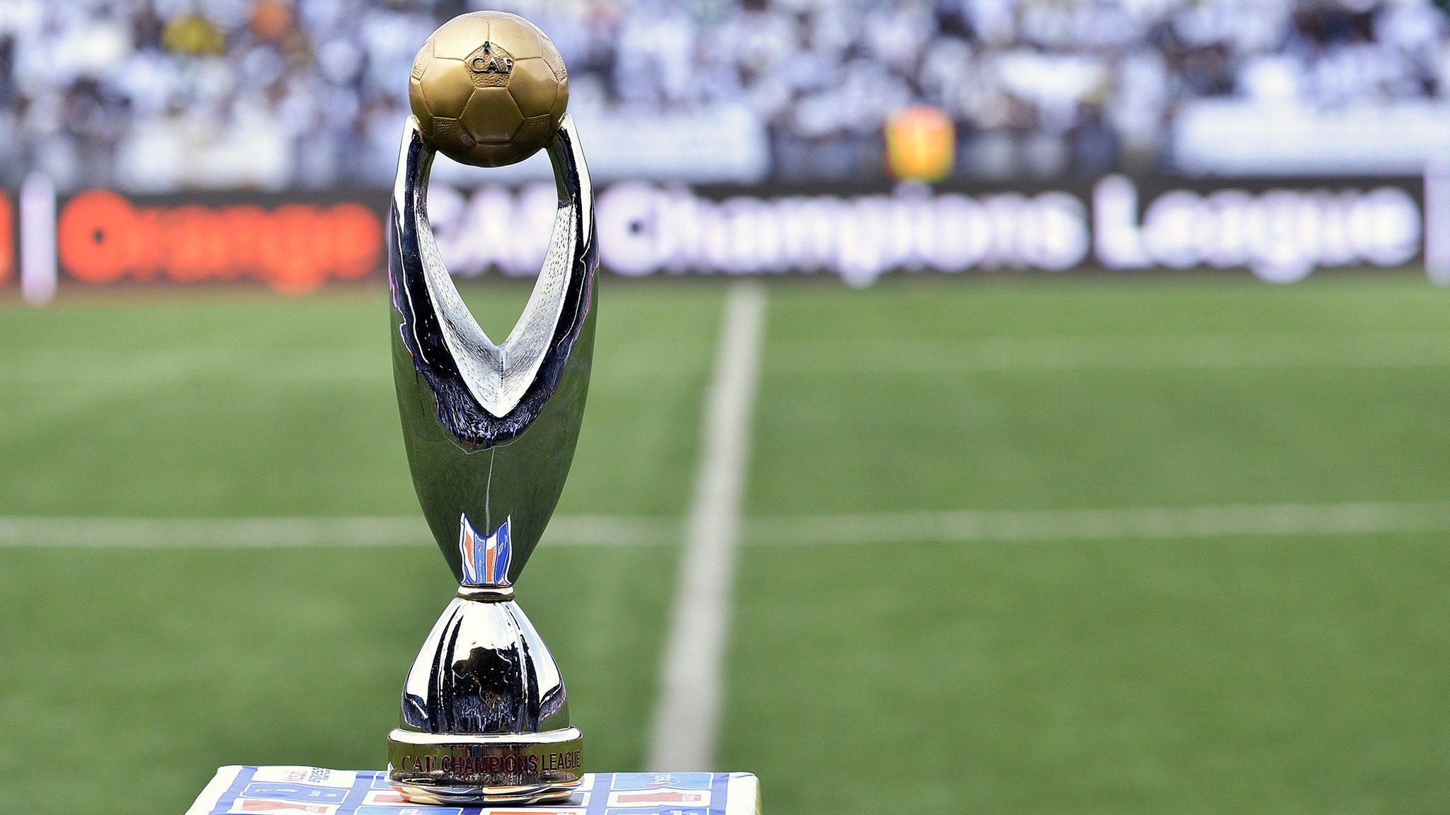 Primeiro eliminate Mazembe from African Champions League