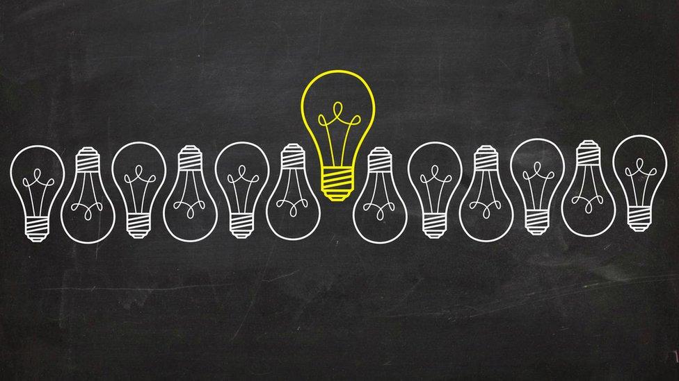 La creatividad es fundamental para que tu negocio destaque ante el resto.