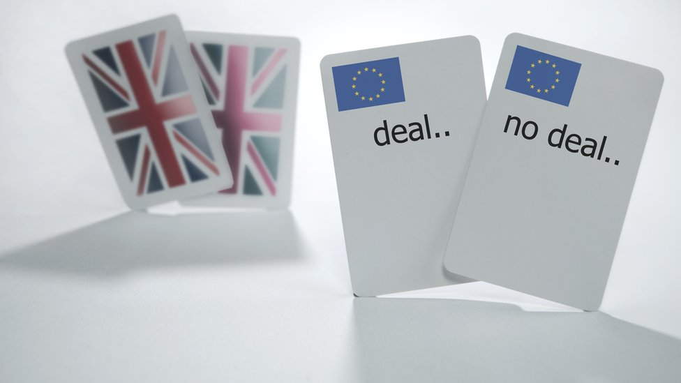 'Take no-deal Brexit off table', urge NI businesses