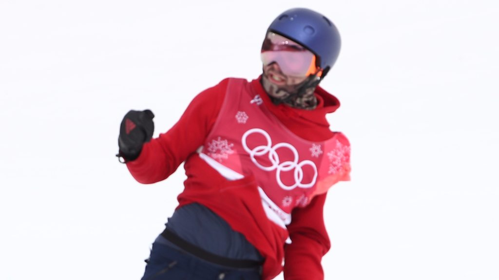 Watch the jump that secured historic GB bronze