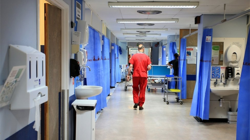 NHS set to miss target on foreign patient costs