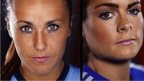 VIDEO: Chelsea Ladies or Man City for title?
