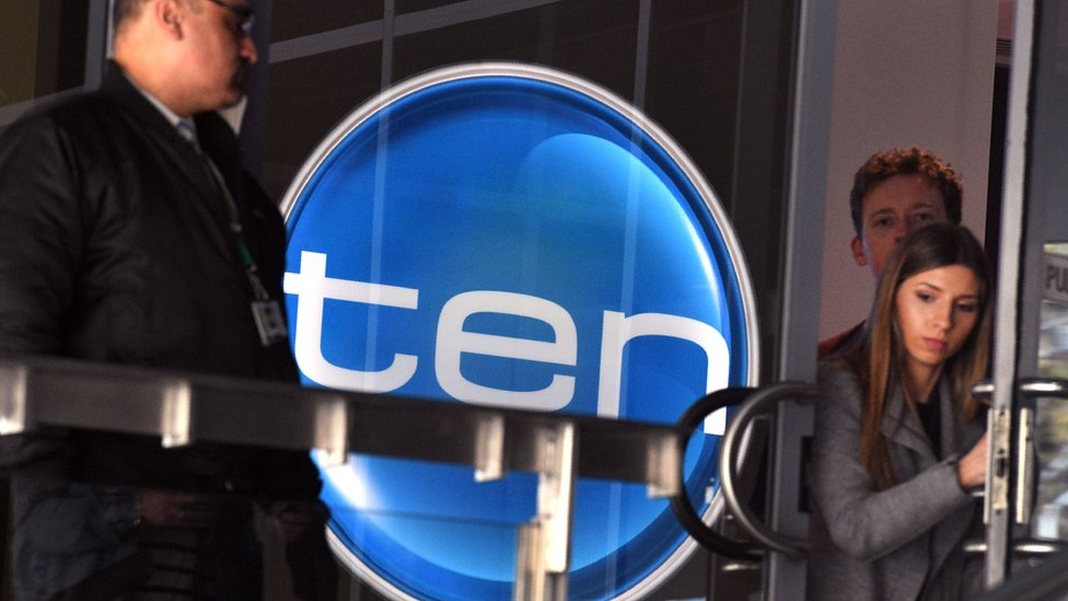 Ten Network creditors accept CBS takeover bid