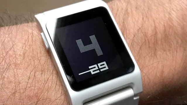 Fitbit confirms Pebble takeover deal