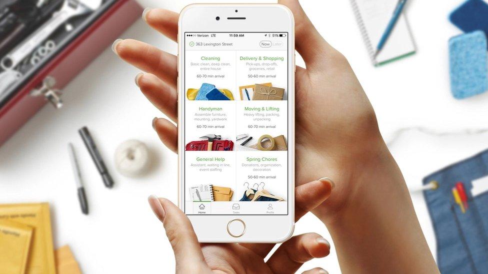 Ikea's TaskRabbit app back online after data breach