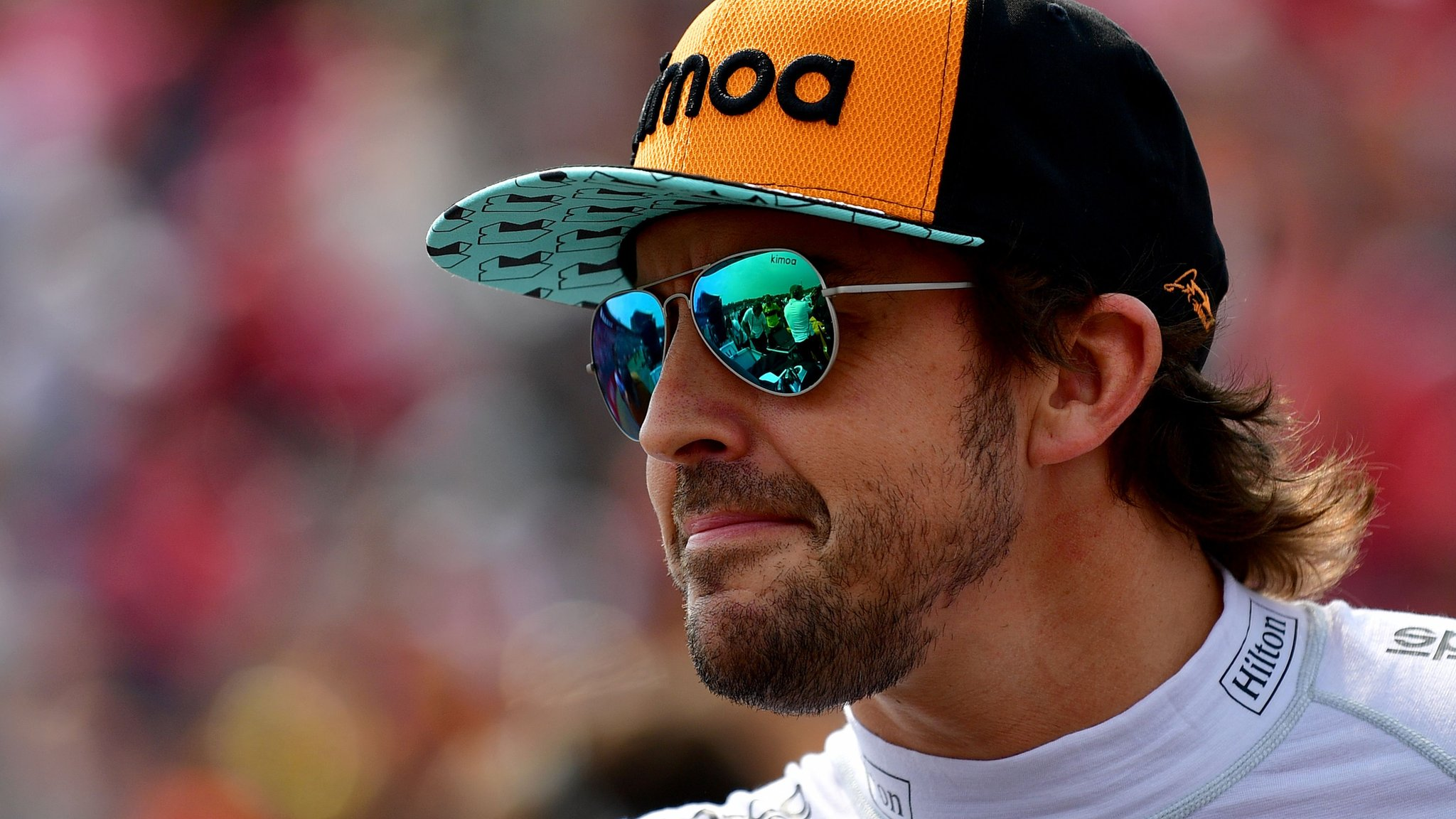 Fernando Alonso: McLaren's Spanish driver to retire from Formula 1 at end of season